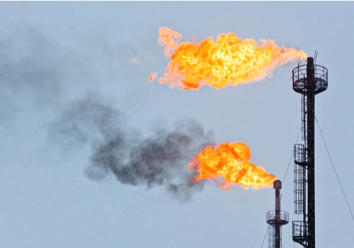 US oil sector champions methane controls