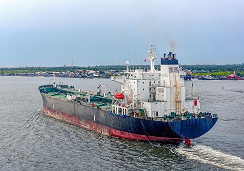 Shipping must start planning for zero CO2